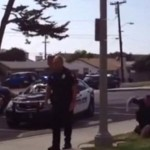 VIDEO: Innocent Mother Beaten by Cops in Front of Her Children for Reporting Cop's Rude Behavior