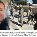 Dallas Cop Breaks Rank, Says Blacks Wrongly Arrested to Fill Quotas, Warns National Guard May Be Next