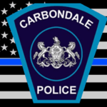 Cardondale Pennsylvania Police Refuse To Stop Using Altered U.S. Flag