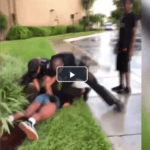 Video shows Florida officer hitting 14-year-old twice during arrest