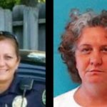 Georgia Cop Sentenced to 15 Years for Falsely Blaming Black Man for Shooting her