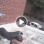 WATCH: Wisconsin Cops Shoot Unarmed Man on Rooftop for Matching Description